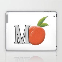 mPeach Laptop & iPad Skin