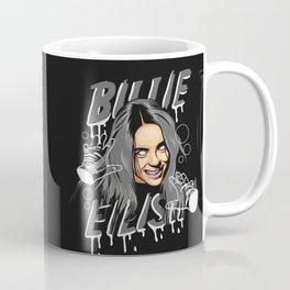 Billie Eilish (Color) Coffee Mug