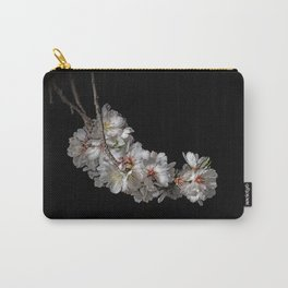 Almond blossoms -2 Carry-All Pouch