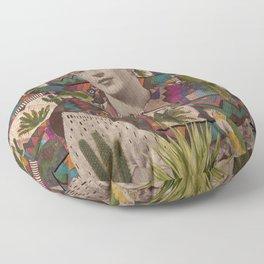 VIVA LA VIDA Floor Pillow