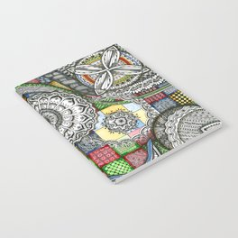 The Patterns Notebook