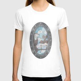Ascension ! T-shirt