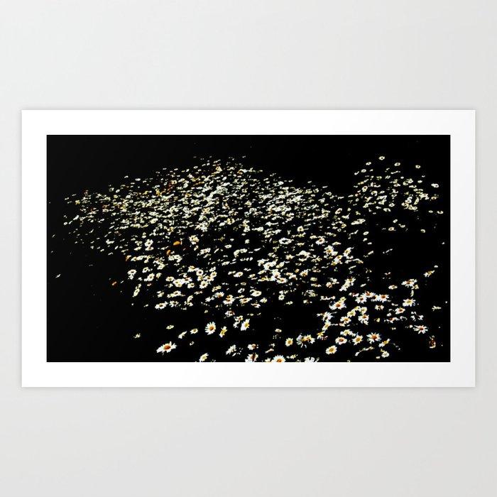 Untitled - An Epilogue Art Print