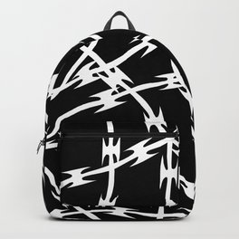 Barb Wire Backpacks  d3cf3bc7d0e18