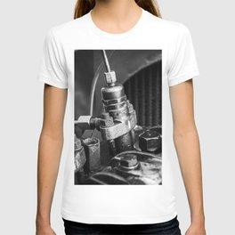 Injector 990  T-shirt