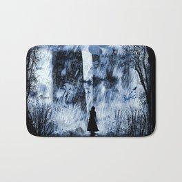 rain walker redux Bath Mat