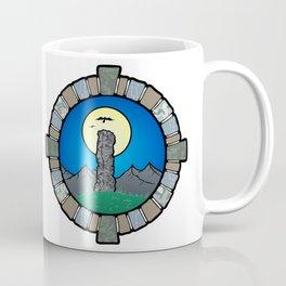 Menhir Coffee Mug