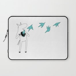 Stewball: Potential (additional cool items) Laptop Sleeve