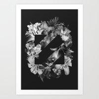 n1 Art Print