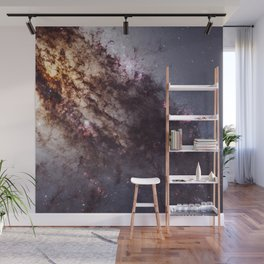 Space XpD Wall Mural