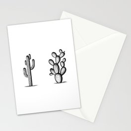 cactus3 Stationery Cards