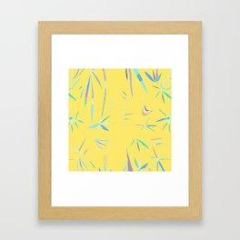 A little bit of Hawaii Framed Art Print