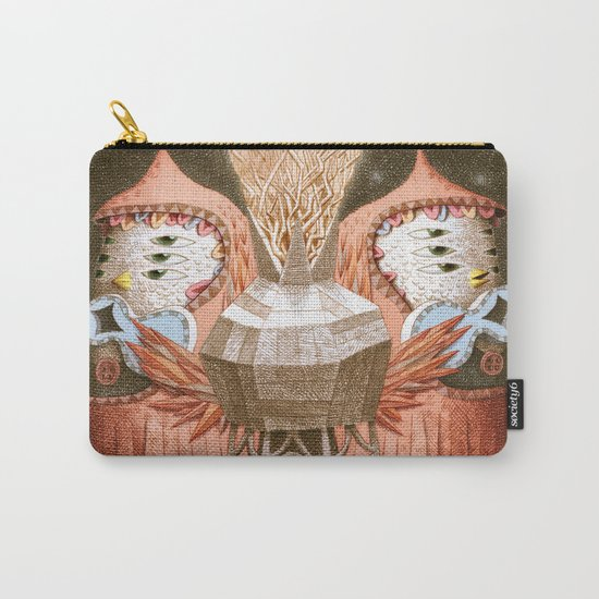 The Song Carry-All Pouch