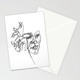 Side Stationery Cards