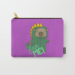 fear me! Carry-All Pouch