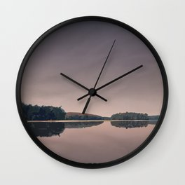 Kejimkujik National Park Wall Clock
