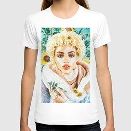 Miss Sunflower T-shirt