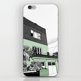 Coogee iPhone Skin