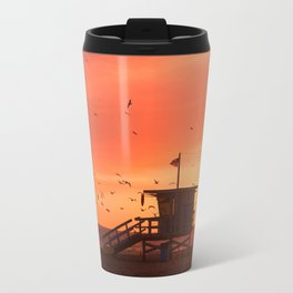 Zuma Tower Travel Mug