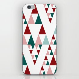 Christmas Now iPhone Skin