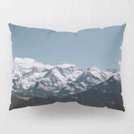 Great Western Divide Pillow Sham