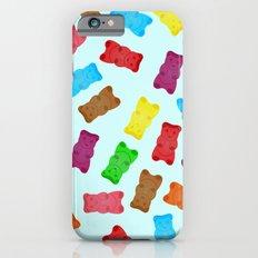 Gummy Bears iPhone 6s Slim Case