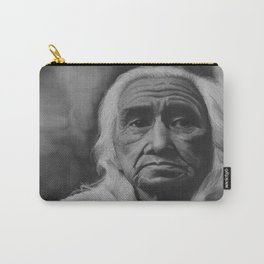 Chief Dan George Carry-All Pouch