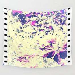 Vegetation - Light Shadows Wall Tapestry