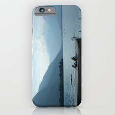 Lac D'Annecy iPhone 6s Slim Case