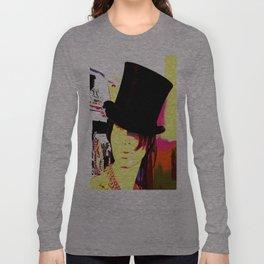 Cotton Club Topper Long Sleeve T-shirt