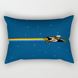 Fernyando Alonso Rectangular Pillow