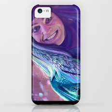 March Hare Slim Case iPhone 5c