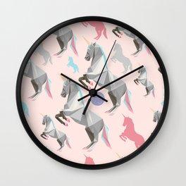 Special Edition - Unicorn Wall Clock