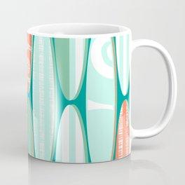 Simply Surf Boards Coffee Mug