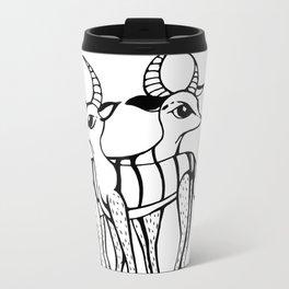Antelopin 2 Travel Mug