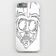 Baby Vader Slim Case iPhone 6s