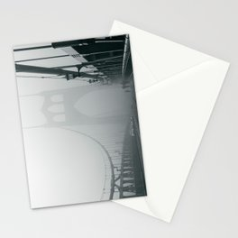 Grey St. Johns Stationery Cards