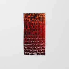 CubistNation 01 Hand & Bath Towel
