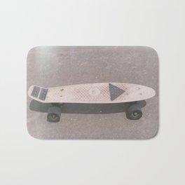 Penny Board Bath Mat