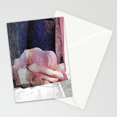 floral sence Stationery Cards