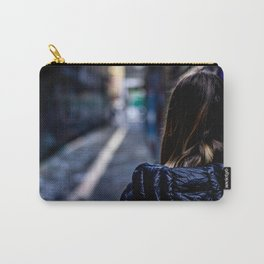 Melbourne Alley Two Carry-All Pouch