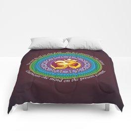 OmPresence Comforters