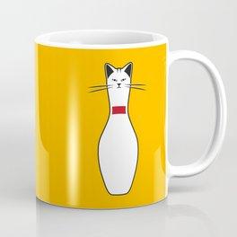 Alley Cat Coffee Mug