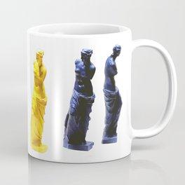 french venus colors Coffee Mug