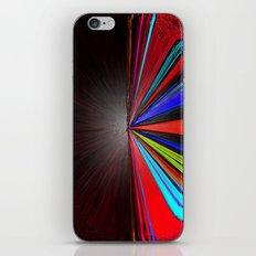 Plastic Revolution iPhone & iPod Skin