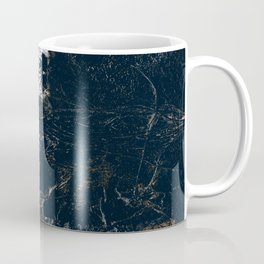 Encounters 32g by Kathy Morton Stanion Coffee Mug