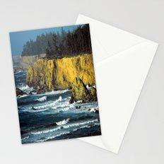 Oregon Surf Stationery Cards
