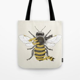 sweet to the soul Tote Bag