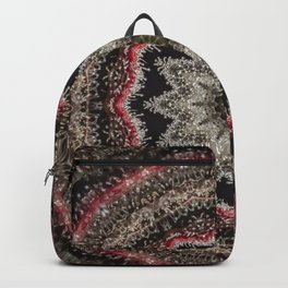 Trichome Star Seed Backpack