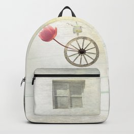 Time Rabbit Backpack